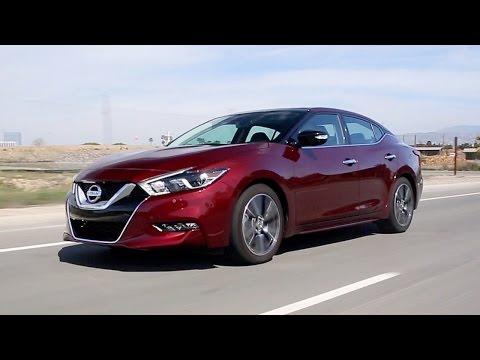 2016 Nissan Maxima - Long-Term Conclusion