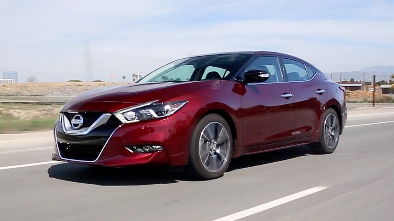 2016 nissan maxima - long-term conclusion - youtube