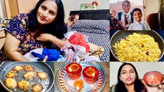 My Weight Loss Story    Indian Mom Afternoon to Night Routine    Telugu Mom