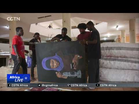 'Orderly Disorderly' Exhibition: Ghana's up-and-coming artists to display their creative works