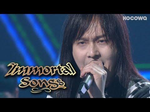 Pick Me (Rock Version) by Kim Kyung Ho [Immortal Songs Ep 360]