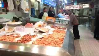 Доставка продуктов испания кальпе