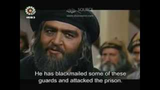 Shia Uprising by Mokhtar Vs. Killers of Imam Hussain (English Subtitles) - Movie (Part 11)