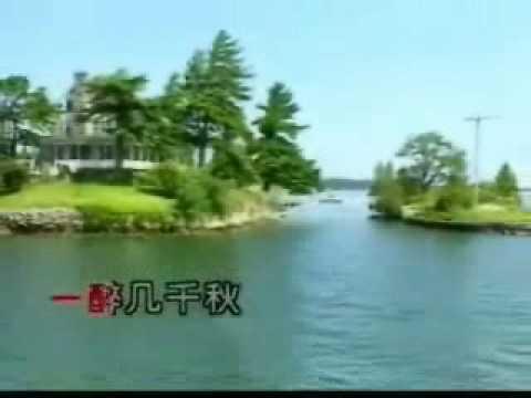 多情的东江水