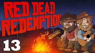 Red Dead Redemption #13 - Butch Cassidy and the Sundance Kid