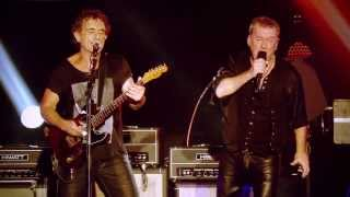 Cold Chisel - Merry Go Round - Live at The Hordern Pavilion