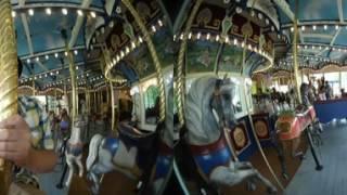Carousel at Peddler