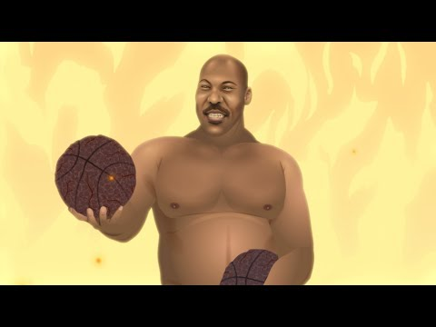 Game of Zones - S4:E8: 'Father of Balls'