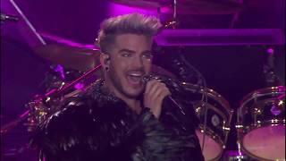 Queen +  Adam Lambert - I Want To Break Free  Live At Rock In Rio Lisbon 2016