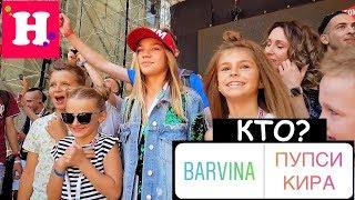 ПОДПИСЧИКИ УПРАВЛЯЮТ МОЕЙ ВИДЕО ЖАРОЙ / Barvina /  Пупси Кира / two Sisters / Жестянка