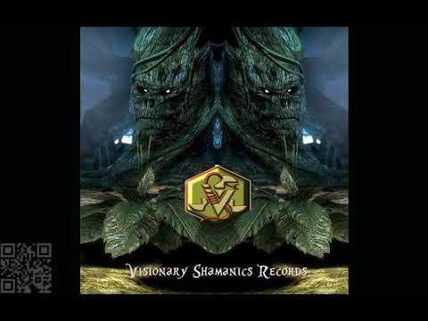 Dark forest - ORGANIC SPIRIT VOX FABRI Visionary Shamanic Records Tribute Set