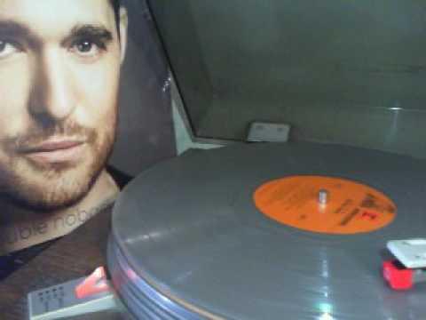 someday michael buble ft megan trainor vinyl