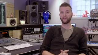 Jonas Westling on Studio One 4.5 and More!