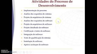COM211 - Aula 02 - Vídeo 02 - Introdução aos Modelos de Melhoria de Processo   ISO/IEC12207