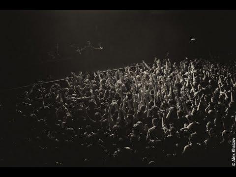 Underoath - Down, Set, Go - live -...