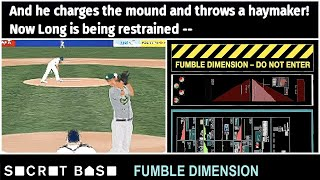 You made us hit 3,000 batters | Fumble Dimension