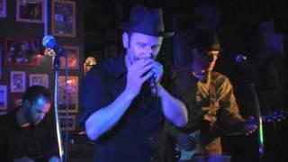 Mississippi Saxophone plays Watermelon Man