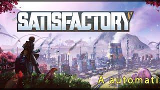 Satisfactory y Fortnite