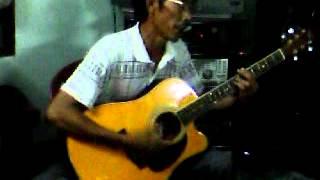 PHAN RANG pho thi cua toi_Hoi Guitar Ninh Thuan