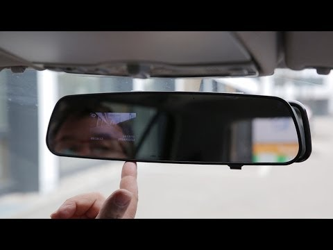 Dashboard Camera iconBIT DVR FHD M1 - Test deutsch | CHIP