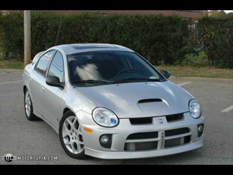 dodge neon srt 4 youtube. Black Bedroom Furniture Sets. Home Design Ideas