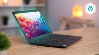 ThinkPad T480s - Chắc chắn bạn sẽ yêu chiếc laptop này!