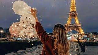 صور بنات كيوت في باريس برج ايفل Youtube