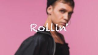 Gabriel Louis - Rollin' (Lyric Video)