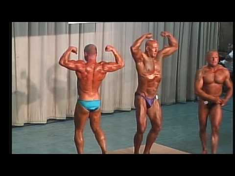 Plymouth Amature Bodybuilding Championships 2010. Kings Road College 2 0f 2