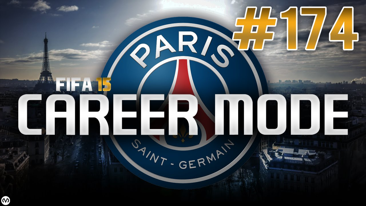Download FIFA 15 | Career Mode | #174 | Thinking Of Leaving