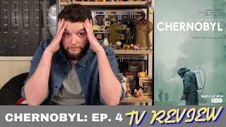 Chernobyl (HBO): Episode 4 - TV Review