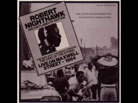Robert Nighthawk  Mama Talk to Your Daughter