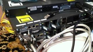Cisco 3750X Series WS-C3750X-48P-S 48 Ports Catalyst Switch