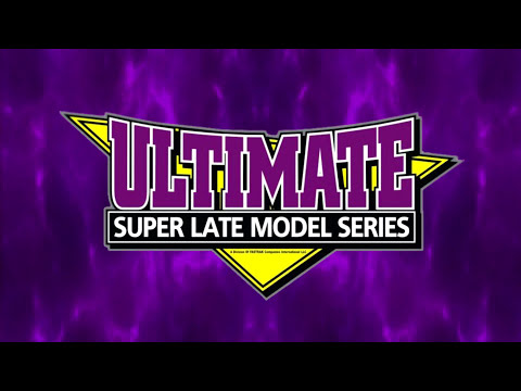 RacersEdge Tv | Ultimate SE | Laurens County Speedway | 8-25-17