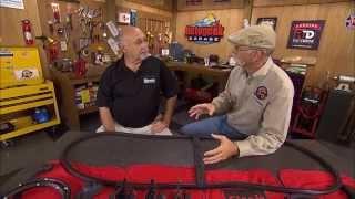 Weatherstripping Installation Tips (Steele Rubber)