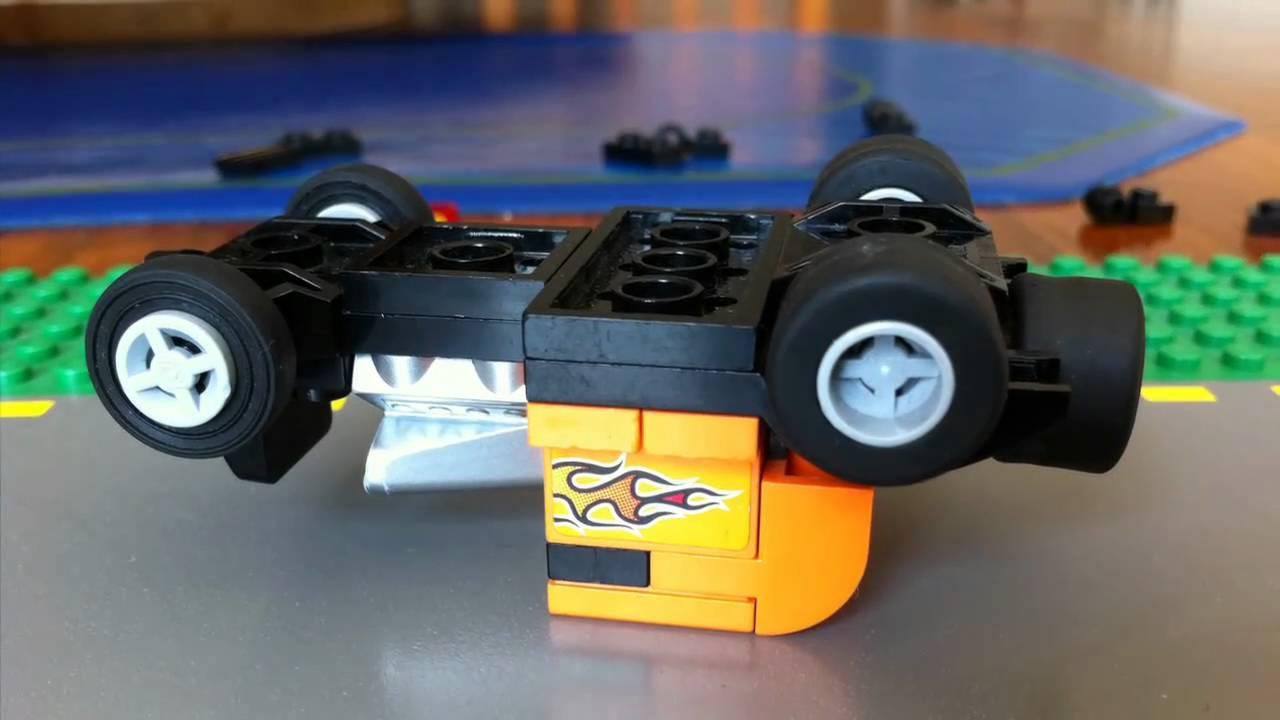 how to make a mini lego hot rod car 720p iphone 4 edit. Black Bedroom Furniture Sets. Home Design Ideas