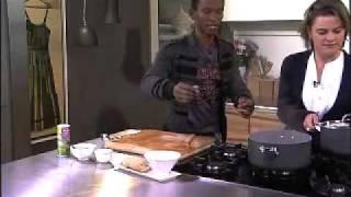 Pesto Soup Recipe By Vital Health