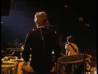Muse -Dance Of The Knights Intro + Knights Of Cydonia  Live Buenos Aires 2008 (Gran Rex Theatre)