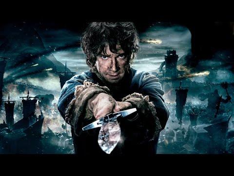 Хоббит: Битва пяти воинств - Зрелищное прощание со Средиземьем (Обзор)