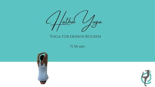 Mit Yoga die Wirbelsäule geschmeidig halten