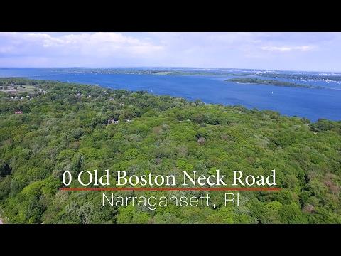 0 Old Boston Neck, Road Narragansett, RI 02874