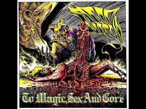 Acid Witch - To Magic, Sex and Gore
