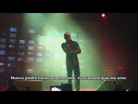 Frank Ocean - Bad Religion (en vivo) [subtitulado en español]