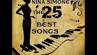 """Nina Simone """"You can have him"""" GR 070/14 (Video Cover)"""