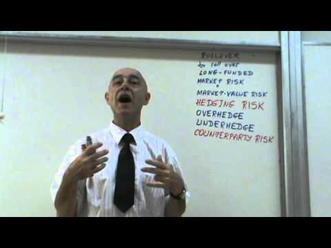 Risk Management - Lecture 02