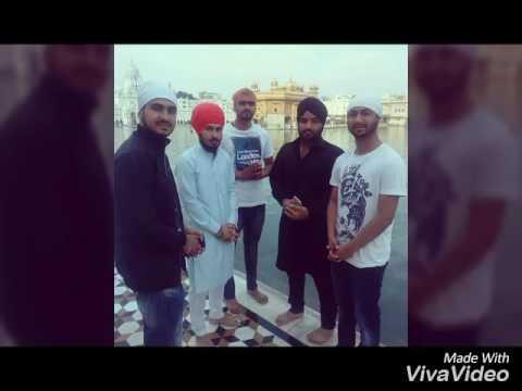 Saidoke #Dhaliwal saab👌 #Dhaliwal Brothers 👬👬(Toffy and Guri Dhaliwal)