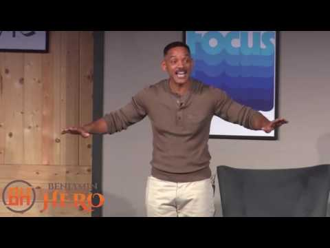 Will Smith – Facing Your Fears