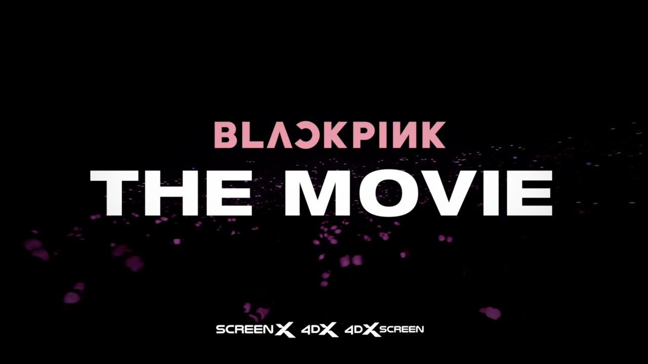 Download BLACKPINK - 5th ANNIVERSARY [4+1] THE MOVIE MAIN TRAILER