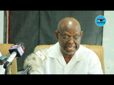 Kwesi Botchwey Committee recommends nationwide 'healing tour'
