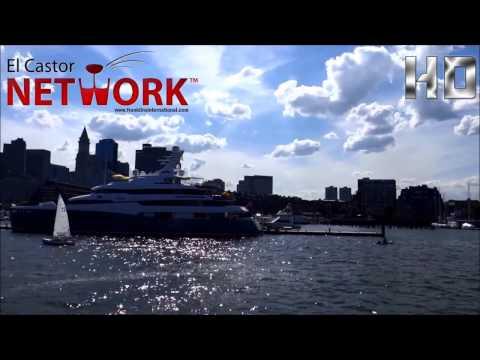 Boston, Usa  -  ボストン、アメリカ合衆国 - Boston, Estados Unidos